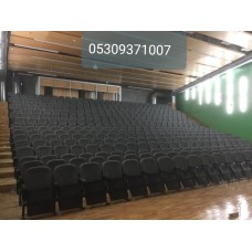Okul Konferas Koltukları