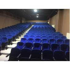 Konferas salon koltukları